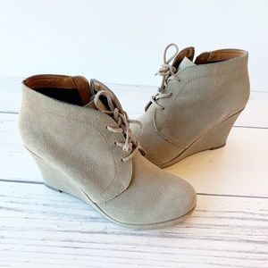 DOLCE VITA Ankle Boots